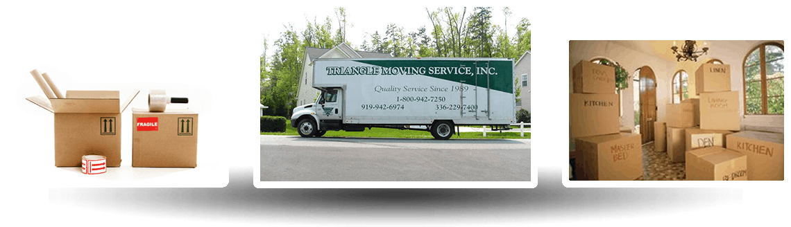 Best Moving Company Android Apps