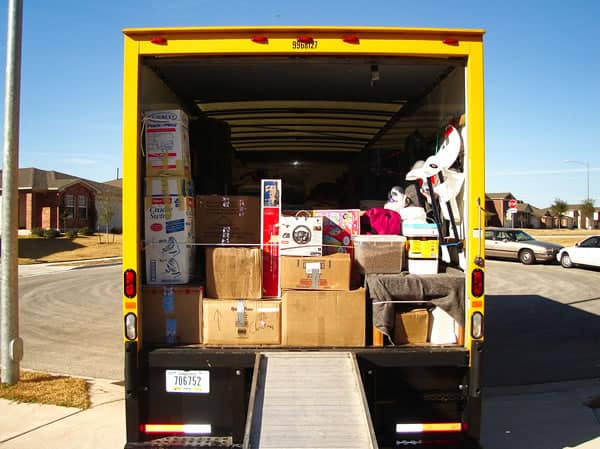 Movers Services Guelph